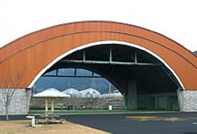 スポーツセンター(美里ドーム)
