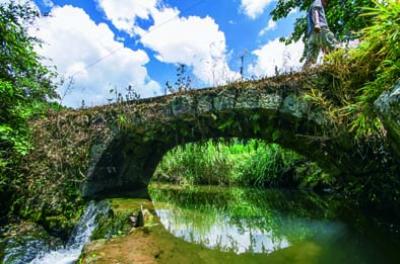 Mokanda Bridge